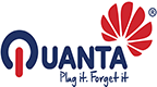 Quanta :: Plug it.. Forget it